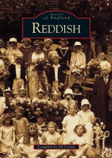Reddish, Paperback / softback Book