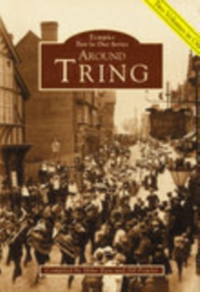 Around Tring 2 in 1, Paperback / softback Book