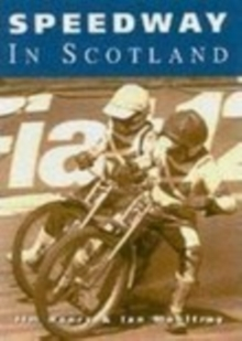 Speedway in Scotland, Paperback Book