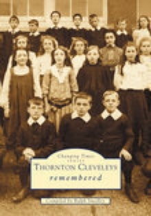 Thornton Cleveleys Remembered, Paperback / softback Book