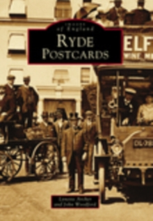Ryde Postcards : Images of England, Paperback / softback Book
