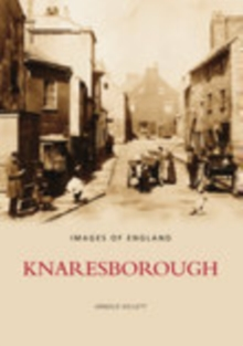 Knaresborough, Paperback Book