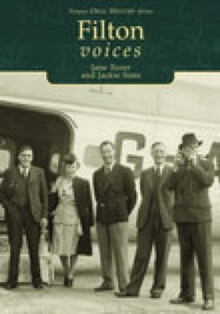 Filton Voices, Paperback / softback Book