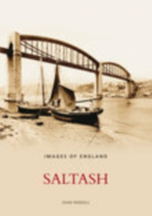 Saltash, Paperback / softback Book