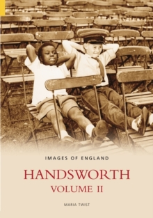 Handsworth Volume II (Images of England), Paperback / softback Book