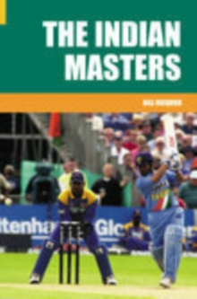 Indian Masters, Paperback Book