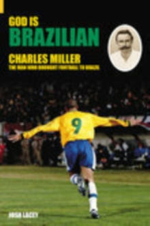 God is Brazilian, Hardback Book