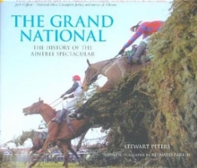The Grand National Since 1945, Hardback Book