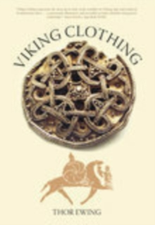 Viking Clothing, Paperback / softback Book