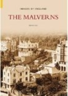 Malverns, Paperback / softback Book