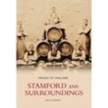 Stamford and Surroundings, Paperback / softback Book