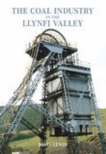 The Llynfi Valley Coal Industry : A History, Paperback / softback Book