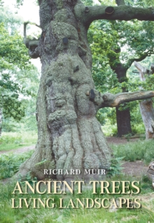 Ancient Trees : Living Landscapes, Paperback Book