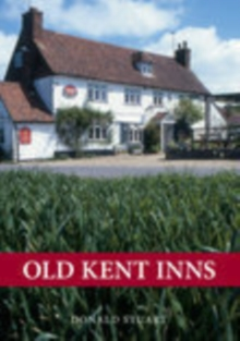 Old Kent Inns, Paperback / softback Book