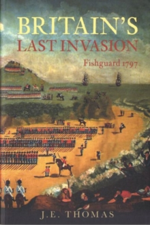Britain's Last Invasion, Paperback / softback Book