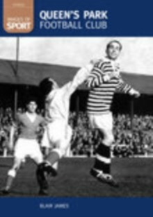 Queen's Park Football Club : Images of Sport, Paperback / softback Book