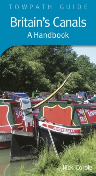 Britain's Canals, Paperback / softback Book