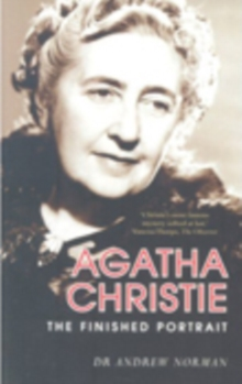 Agatha Christie : The Finished Portrait, Paperback Book