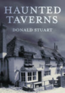 Haunted Taverns, Paperback / softback Book