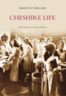 Cheshire Life, Paperback / softback Book