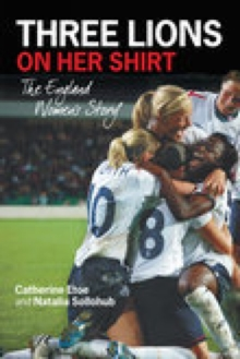 Three Lions on Her Shirt, Paperback / softback Book