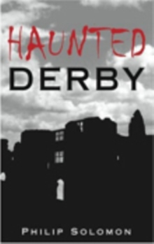 Haunted Derby, Paperback / softback Book