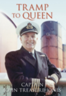 Tramp to Queen, Paperback Book