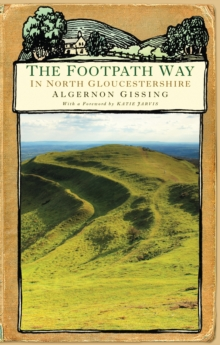 The Footpath Way in North Gloucestershire, Paperback / softback Book