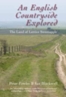 An English Countryside Explored : The Land of Lettice Sweetapple, Paperback / softback Book