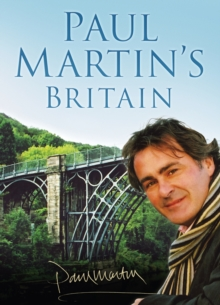 Paul Martin's Britain, Paperback Book