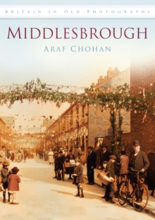 Middlesbrough, Paperback / softback Book