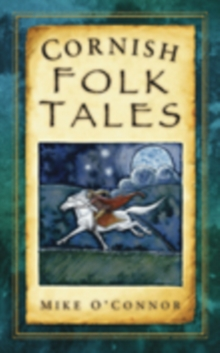 Cornish Folk Tales, Paperback Book
