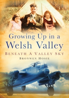 Growing Up in a Welsh Valley: Beneath a Valley Sky, Paperback / softback Book