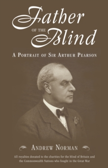 Father of the Blind, Hardback Book