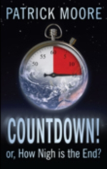 Countdown! : Or, How Nigh is the End?, Paperback / softback Book