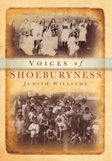 Voices of Shoeburyness, Paperback / softback Book