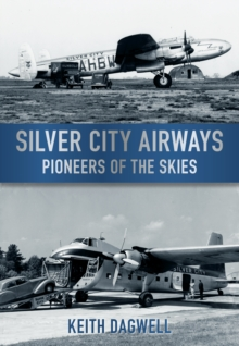 Silver City Airways, Paperback Book