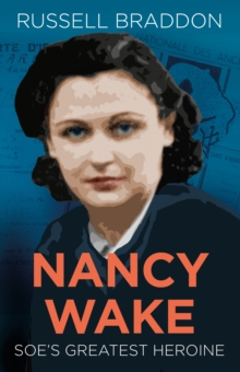 Nancy Wake, Paperback / softback Book
