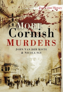 More Cornish Murders, Paperback / softback Book