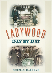 Ladywood Day by Day, Paperback / softback Book