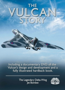 The Vulcan Story, Mixed media product Book