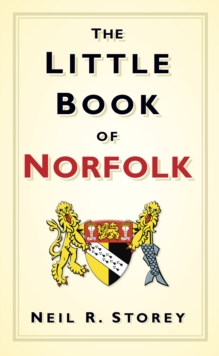 The Little Book of Norfolk, Hardback Book