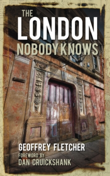 The London Nobody Knows, Hardback Book