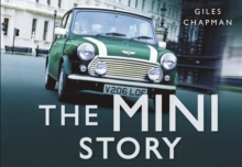 The Mini Story, Hardback Book