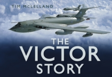 The Victor Story, Hardback Book