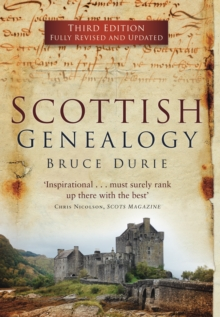 Scottish Genealogy, Paperback Book