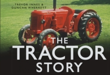 The Tractor Story, Mixed media product Book