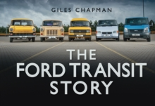 The Ford Transit Story, Mixed media product Book