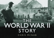 The World War II Story, Mixed media product Book