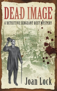 Dead Image : An Inspector Best Mystery 1, Paperback Book